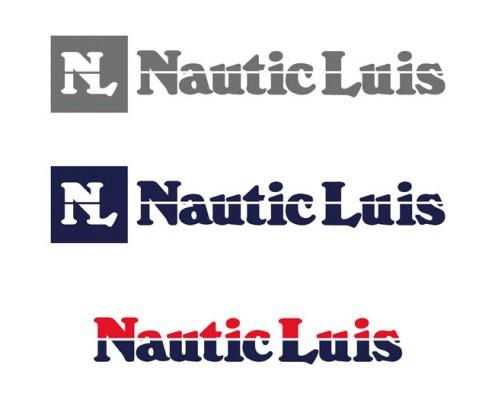 Logo Nautic Luis